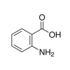 Антраниловая кислота, более 98% (уп.100 г)