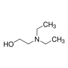 Диэтиламиноэтанол-N,N, более 99,5% (р-0,884, уп.100 мл)
