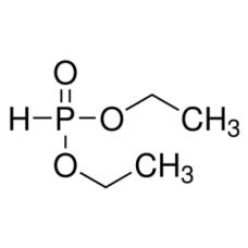 Диэтилфосфит, 98% (р-1,072, уп.250 г)