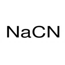 Натрий цианистый, тех. брикетированный (уп.-бочка 50кг)